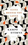 Cover-Bild zu Hennig von Lange, Alexa: Kampfsterne (eBook)