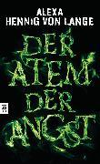 Cover-Bild zu Hennig von Lange, Alexa: Der Atem der Angst (eBook)