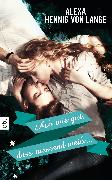 Cover-Bild zu Hennig von Lange, Alexa: Ach wie gut, dass niemand weiß (eBook)