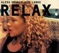 Cover-Bild zu Hennig von Lange, Alexa: Relax
