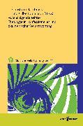 Cover-Bild zu Behrens, Achim (Beitr.): »Die einigende Mitte« (eBook)