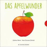 Cover-Bild zu Schmidt, Hans-Christian: Das Apfelwunder