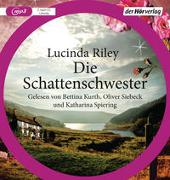 Cover-Bild zu Riley, Lucinda: Die Schattenschwester