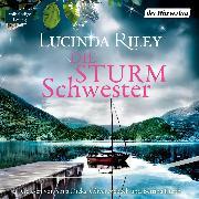 Cover-Bild zu Riley, Lucinda: Die Sturmschwester (Audio Download)