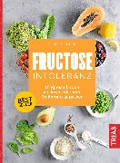 Cover-Bild zu Fructose-Intoleranz (eBook) von Schleip, Thilo