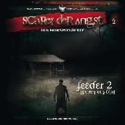 Cover-Bild zu Fehse, Marc: Feeder 02: Spuren aus Blut (Audio Download)