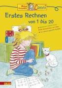 Cover-Bild zu Sörensen, Hanna: Erstes Rechnen von 1 bis 20