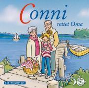 Cover-Bild zu Conni rettet Oma
