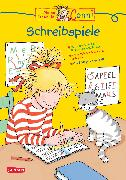 Cover-Bild zu Sörensen, Hanna: Schreibspiele