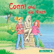 Cover-Bild zu Boehme, Julia: Conni und die Nixen (Meine Freundin Conni - ab 6 31)