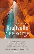 Cover-Bild zu Benner, David G.: Kraftvolle Seelsorge