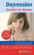 Cover-Bild zu Pfeifer, Samuel: Depression (eBook)