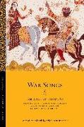 Cover-Bild zu Shaddad, ¿Antarah ibn: War Songs (eBook)
