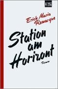 Cover-Bild zu Remarque, E. M.: Station am Horizont (eBook)