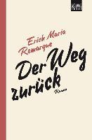 Cover-Bild zu Remarque, E. M.: Der Weg zurück (eBook)