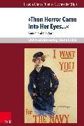 Cover-Bild zu Schneider, Thomas F. (Hrsg.): »Then Horror Came Into Her Eyes...« (eBook)