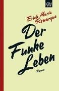 Cover-Bild zu Remarque, E. M.: Der Funke Leben (eBook)
