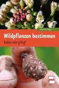 Cover-Bild zu Vogel, Johannes: Wildpflanzen bestimmen
