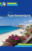 Cover-Bild zu Scheu, Thilo: Fuerteventura Reiseführer Michael Müller Verlag