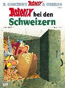 Cover-Bild zu Goscinny, René: Asterix 16 (eBook)
