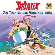 Cover-Bild zu Ferri, Jean-Yves: 38: Die Tochter des Vercingetorix (Audio Download)