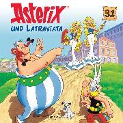 Cover-Bild zu Uderzo, Albert: 31: Asterix und Latraviata (Audio Download)