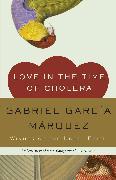 Cover-Bild zu GarcÍA MÁRquez, Gabriel: Love in the Time of Cholera