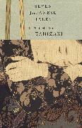 Cover-Bild zu Tanizaki, Junichiro: Seven Japanese Tales