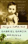 Cover-Bild zu GarcÍA MÁRquez, Gabriel: Living to Tell the Tale