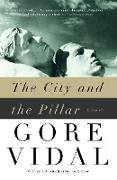 Cover-Bild zu Vidal, Gore: The City and the Pillar
