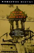 Cover-Bild zu Mistry, Rohinton: Such a Long Journey