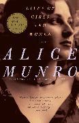Cover-Bild zu Munro, Alice: Lives of Girls and Women