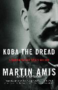 Cover-Bild zu Amis, Martin: Koba the Dread