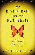 Cover-Bild zu Bauby, Jean-Dominique: The Diving Bell and the Butterfly