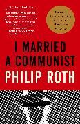 Cover-Bild zu Roth, Philip: I Married a Communist