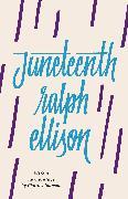 Cover-Bild zu Ellison, Ralph: Juneteenth (Revised)