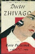 Cover-Bild zu Pasternak, Boris: Doctor Zhivago