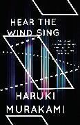 Cover-Bild zu Murakami, Haruki: Wind/Pinball