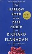 Cover-Bild zu Flanagan, Richard: The Narrow Road to Deep North
