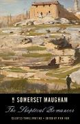 Cover-Bild zu Maugham, W. Somerset: The Skeptical Romancer