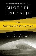 Cover-Bild zu Ondaatje, Michael: The English Patient