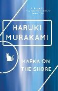 Cover-Bild zu Murakami, Haruki: Kafka on the Shore