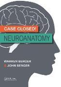 Cover-Bild zu Berger, Warren: Case Closed! Neuroanatomy (eBook)