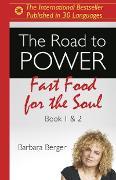 Cover-Bild zu Berger, Barbara: The Road to Power (eBook)