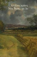 Cover-Bild zu Berger, John: Landscapes (eBook)