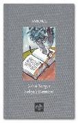 Cover-Bild zu Berger, John: Smoke (eBook)