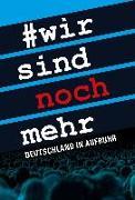 Cover-Bild zu Bachheimer, Thomas: Wir sind noch mehr (eBook)