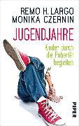 Cover-Bild zu Largo, Remo H.: Jugendjahre (eBook)