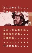 Cover-Bild zu Hemingway, Ernest: In einem andern Land