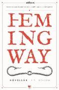 Cover-Bild zu Hemingway, Ernest: A mi idonkben (eBook)